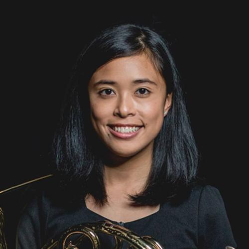 Dr. Sarah Au