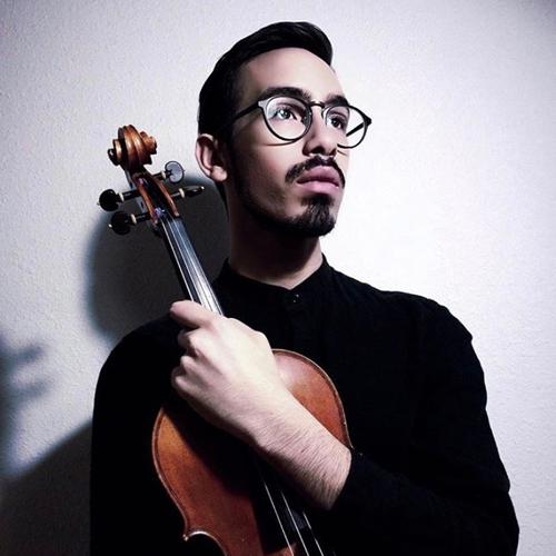 Jonathan Echevarria